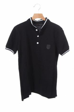 Παιδικό μπλουζάκι Beckaro, Μέγεθος 11-12y/ 152-158 εκ., Χρώμα Μαύρο, Βαμβάκι, Τιμή 7,94€