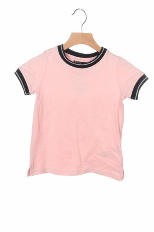 Παιδικό μπλουζάκι Firetrap, Μέγεθος 3-4y/ 104-110 εκ., Χρώμα Σάπιο μήλο, Βαμβάκι, Τιμή 9,64€