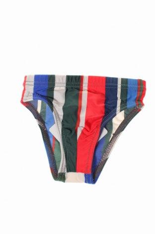 Dětské plavky  Gallo, Velikost 0-1m/ 50 cm, Barva Vícebarevné, 82% polyamide, 18% elastan, Cena  74,00Kč