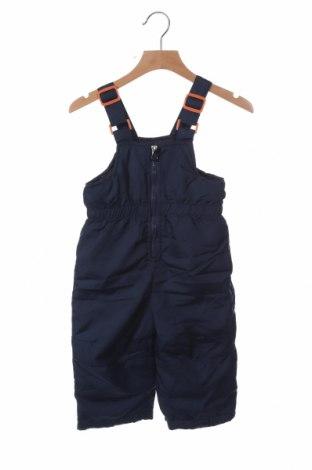 Παιδική σαλοπέτα Xtreme, Μέγεθος 12-18m/ 80-86 εκ., Χρώμα Μπλέ, Πολυεστέρας, Τιμή 20,36€