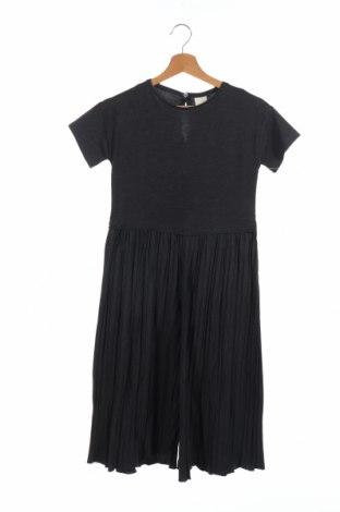 Παιδική σαλοπέτα Zara Kids, Μέγεθος 8-9y/ 134-140 εκ., Χρώμα Μαύρο, Τιμή 6,84€