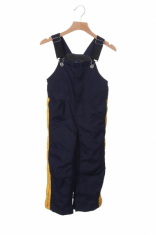 Παιδική σαλοπέτα για χειμερινά σπορ Gap Baby, Μέγεθος 4-5y/ 110-116 εκ., Χρώμα Μπλέ, Πολυεστέρας, Τιμή 24,06€