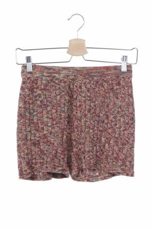 Παιδικό κοντό παντελόνι Zara Knitwear, Μέγεθος 10-11y/ 146-152 εκ., Χρώμα Πολύχρωμο, Βαμβάκι, Τιμή 5,68€