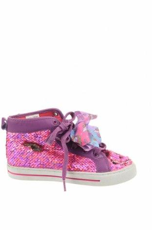 Παιδικά παπούτσια, Μέγεθος 33, Χρώμα Ρόζ , Κλωστοϋφαντουργικά προϊόντα, Τιμή 14,02€
