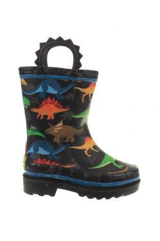 Παιδικά παπούτσια, Μέγεθος 20, Χρώμα Πολύχρωμο, Πολυουρεθάνης, Τιμή 18,33€