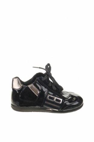 Παιδικά παπούτσια Bakker made with love, Μέγεθος 25, Χρώμα Μαύρο, Δερματίνη, Τιμή 13,64€