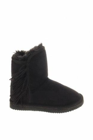 Παιδικά παπούτσια Saxo Blues, Μέγεθος 27, Χρώμα Μαύρο, Κλωστοϋφαντουργικά προϊόντα, Τιμή 12,45€
