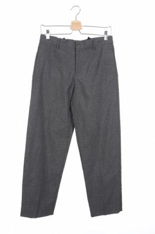 Παιδικό παντελόνι Cat & Jack, Μέγεθος 15-18y/ 170-176 εκ., Χρώμα Γκρί, 65% πολυεστέρας, 35% βισκόζη, Τιμή 6,37€