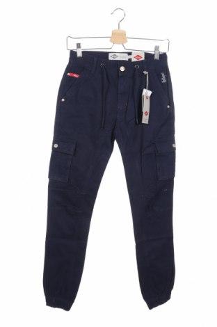 Παιδικό παντελόνι Lee Cooper, Μέγεθος 13-14y/ 164-168 εκ., Χρώμα Μπλέ, Βαμβάκι, Τιμή 22,81€