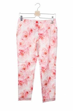Παιδικό παντελόνι TWINSET, Μέγεθος 12-13y/ 158-164 εκ., Χρώμα Πολύχρωμο, 97% βαμβάκι, 3% ελαστάνη, Τιμή 32,15€