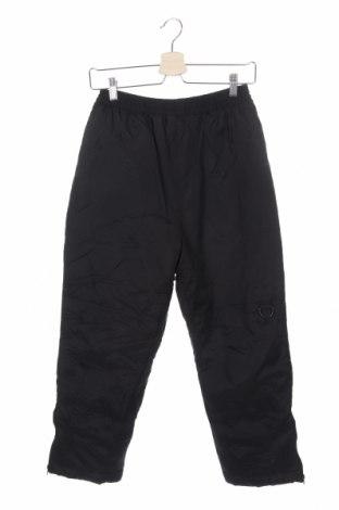 Παιδικό παντελόνι για χειμερινά σπορ, Μέγεθος 10-11y/ 146-152 εκ., Χρώμα Μαύρο, Πολυαμίδη, Τιμή 12,96€