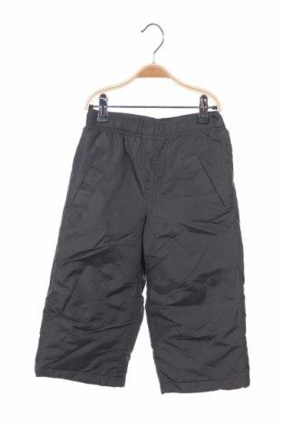 Детски панталон за зимни спортове Alpinetek, Размер 18-24m/ 86-98 см, Цвят Сив, Полиестер, Цена 15,44лв.