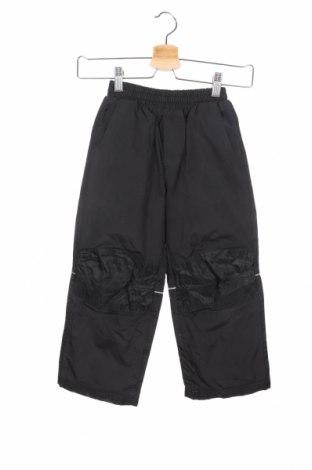 Παιδικό παντελόνι για χειμερινά σπορ Athletic Works, Μέγεθος 3-4y/ 104-110 εκ., Χρώμα Μαύρο, Πολυεστέρας, Τιμή 5,91€