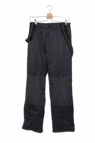 Παιδικό παντελόνι για χειμερινά σπορ Athletic Works, Μέγεθος 13-14y/ 164-168 εκ., Χρώμα Γκρί, Πολυεστέρας, Τιμή 11,21€