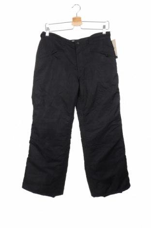 Παιδικό παντελόνι για χειμερινά σπορ Cherokee, Μέγεθος 14-15y/ 168-170 εκ., Χρώμα Μαύρο, Πολυεστέρας, Τιμή 22,21€