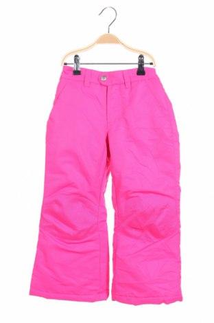 Παιδικό παντελόνι για χειμερινά σπορ Faded Glory, Μέγεθος 4-5y/ 110-116 εκ., Χρώμα Ρόζ , 100% πολυεστέρας, Τιμή 22,21€