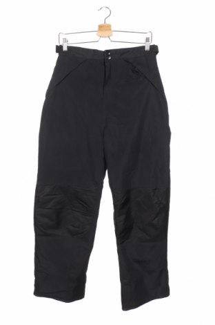 Παιδικό παντελόνι για χειμερινά σπορ North Crest, Μέγεθος 13-14y/ 164-168 εκ., Χρώμα Μαύρο, Πολυεστέρας, Τιμή 12,96€