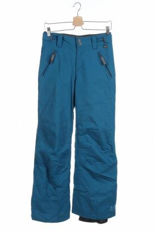 Παιδικό παντελόνι για χειμερινά σπορ Protest, Μέγεθος 12-13y/ 158-164 εκ., Χρώμα Μπλέ, Πολυαμίδη, Τιμή 28,39€