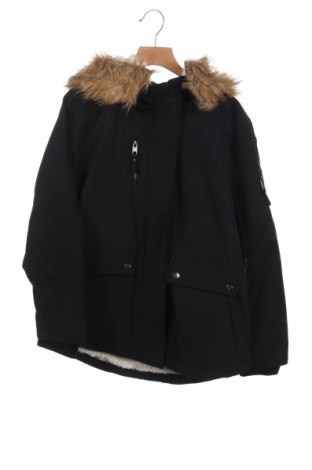 Παιδικό πουλόβερ Decjuba, Μέγεθος 11-12y/ 152-158 εκ., Χρώμα Μαύρο, 57% βαμβάκι, 43% πολυουρεθάνης, Τιμή 11,95€
