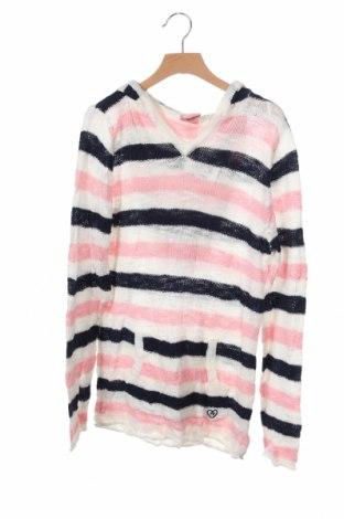 Детски пуловер Piping Hot, Размер 15-18y/ 170-176 см, Цвят Многоцветен, Акрил, Цена 6,30лв.