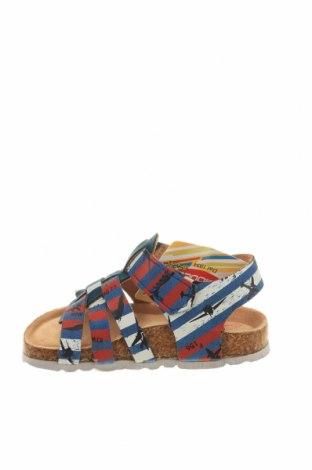 Παιδικά σανδάλια Balducci, Μέγεθος 22, Χρώμα Πολύχρωμο, Δερματίνη, Τιμή 11,47€