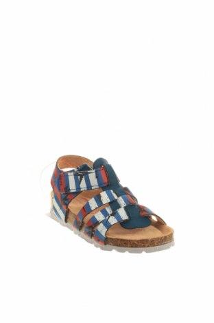 Детски сандали Balducci, Размер 21, Цвят Многоцветен, Еко кожа, Цена 36,75лв.