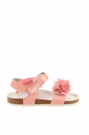 Παιδικά σανδάλια Laura Biagiotti, Μέγεθος 30, Χρώμα Ρόζ , Δερματίνη, Τιμή 40,82€