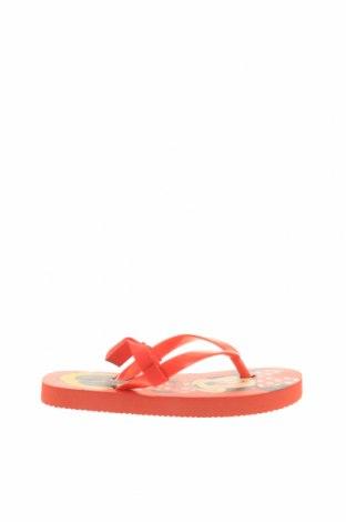 Sandale pentru copii Minnie Mouse, Mărime 24, Culoare Roșu, Poliuretan, Preț 34,34 Lei
