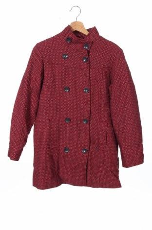 Παιδικό παλτό Milla Star, Μέγεθος 15-18y/ 170-176 εκ., Χρώμα Κόκκινο, 50% μαλλί, 25% πολυεστέρας, 25% βισκόζη, Τιμή 29,62€