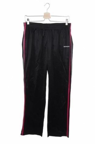 Παιδική κάτω φόρμα Donnay, Μέγεθος 15-18y/ 170-176 εκ., Χρώμα Μαύρο, Πολυεστέρας, Τιμή 4,42€