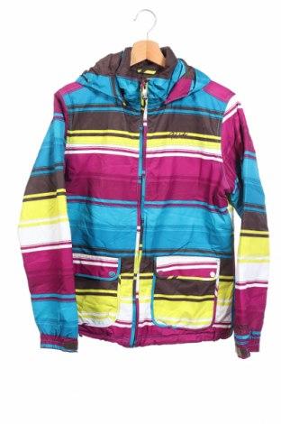 Παιδικό μπουφάν για χειμερινά σπο Protest, Μέγεθος 15-18y/ 170-176 εκ., Χρώμα Πολύχρωμο, Πολυεστέρας, Τιμή 28,58€
