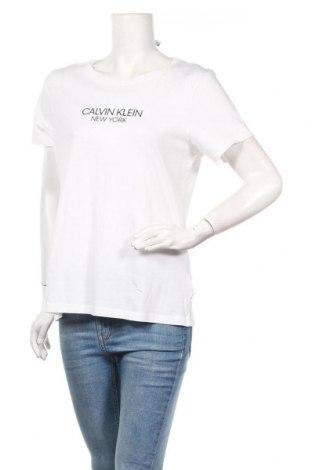 Комплект Calvin Klein, Размер XXL, Цвят Бял, Памук, Цена 86,87лв.