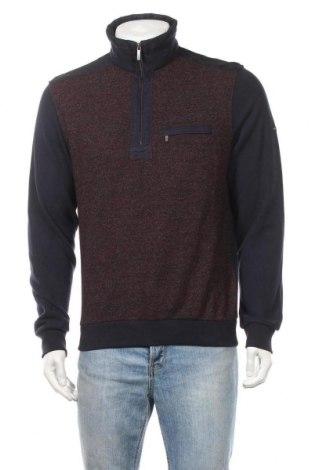 Ανδρική μπλούζα Monte Carlo, Μέγεθος M, Χρώμα Μπλέ, Βαμβάκι, Τιμή 11,69€
