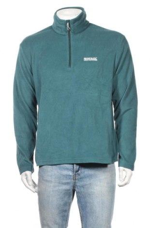 Ανδρική μπλούζα Regatta, Μέγεθος L, Χρώμα Πράσινο, Πολυεστέρας, Τιμή 11,72€