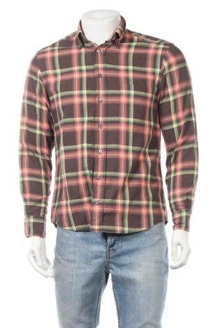 Ανδρικό πουκάμισο Gant, Μέγεθος S, Χρώμα Πολύχρωμο, Βαμβάκι, Τιμή 19,74€