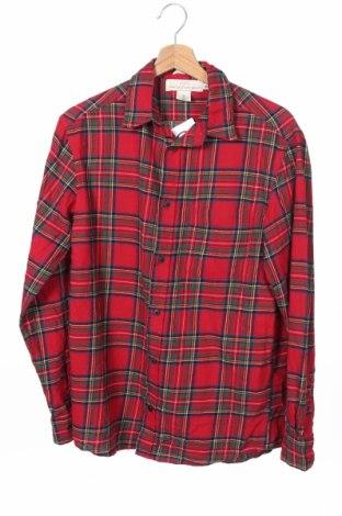 Мъжка риза H&M L.O.G.G., Размер S, Цвят Многоцветен, Памук, Цена 10,71лв.