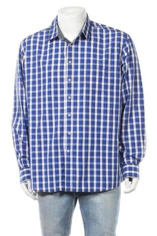 Ανδρικό πουκάμισο Livergy, Μέγεθος XXL, Χρώμα Πολύχρωμο, Βαμβάκι, Τιμή 6,78€