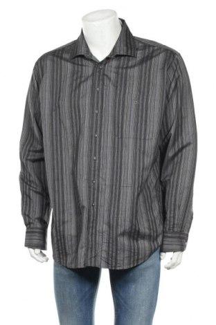 Ανδρικό πουκάμισο Rodd & Gunn, Μέγεθος XL, Χρώμα Γκρί, Βαμβάκι, Τιμή 10,13€