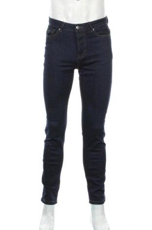 Мъжки дънки Denim Co, Размер S, Цвят Син, 98% памук, 2% еластан, Цена 37,80лв.