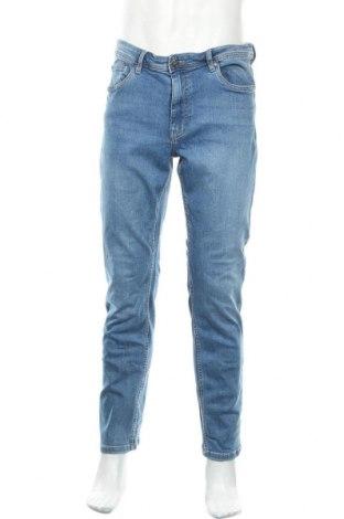 Ανδρικό τζίν Livergy, Μέγεθος XL, Χρώμα Μπλέ, 98% βαμβάκι, 2% ελαστάνη, Τιμή 13,28€