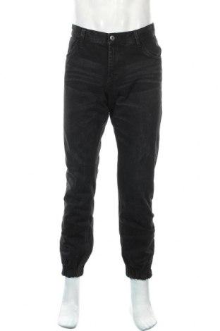 Ανδρικό τζίν Livergy, Μέγεθος XL, Χρώμα Μαύρο, Τιμή 9,38€
