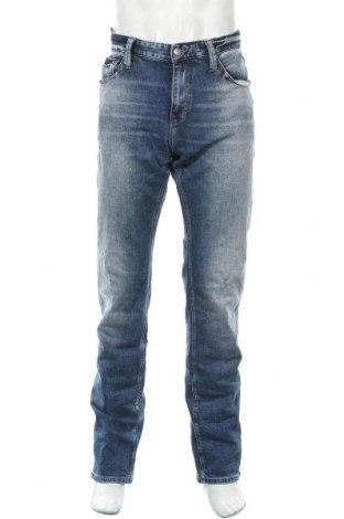 Ανδρικό τζίν Mavi, Μέγεθος L, Χρώμα Μπλέ, 99% βαμβάκι, 1% ελαστάνη, Τιμή 12,70€