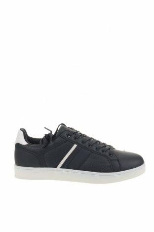 Ανδρικά παπούτσια Damart, Μέγεθος 44, Χρώμα Μπλέ, Δερματίνη, Τιμή 25,65€