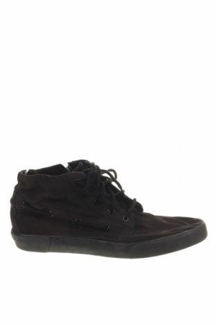 Мъжки обувки Polo By Ralph Lauren, Размер 45, Цвят Черен, Текстил, Цена 41,39лв.
