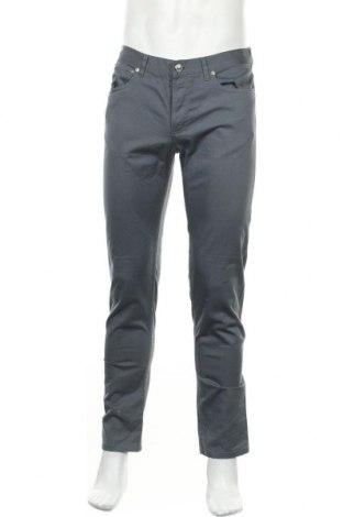 Ανδρικό παντελόνι A.P.C., Μέγεθος M, Χρώμα Μπλέ, Βαμβάκι, Τιμή 32,86€