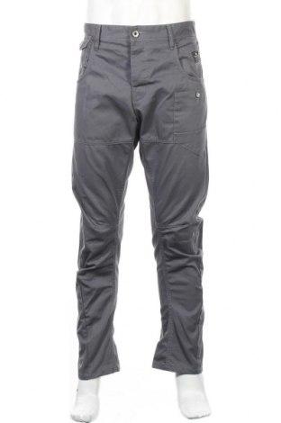 Ανδρικό παντελόνι Crosshatch, Μέγεθος L, Χρώμα Γκρί, 65% πολυεστέρας, 35% βαμβάκι, Τιμή 17,28€
