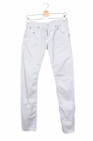 Ανδρικό παντελόνι Dondup, Μέγεθος S, Χρώμα Μπλέ, Βαμβάκι, Τιμή 45,93€