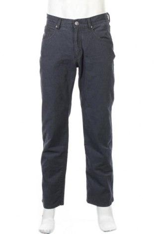 Ανδρικό παντελόνι Paul Rosen, Μέγεθος M, Χρώμα Μπλέ, 98% βαμβάκι, 2% ελαστάνη, Τιμή 27,15€