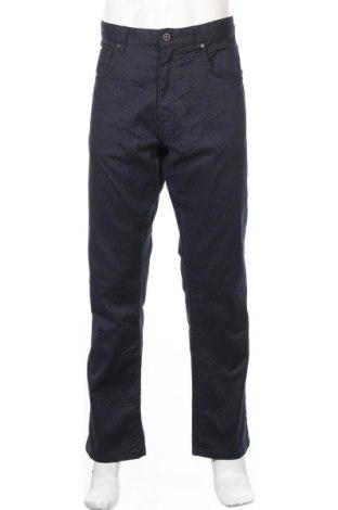 Ανδρικό παντελόνι Rodd & Gunn, Μέγεθος L, Χρώμα Μπλέ, 85% βαμβάκι, 13% πολυεστέρας, 2% ελαστάνη, Τιμή 11,95€