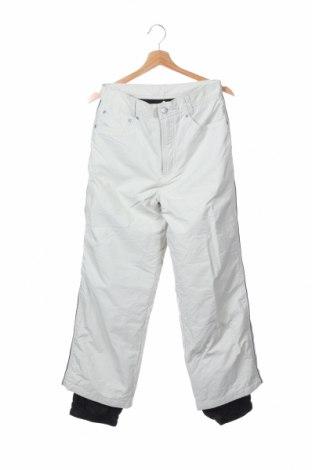 Мъжки панталон за зимни спортове, Размер XS, Цвят Сив, Полиамид, Цена 13,65лв.